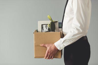 Zwolnienie z powodu utraty zdolności do wykonywania pracy