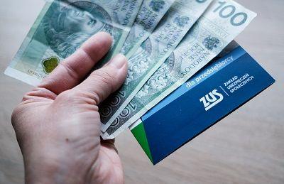 Zmiany w naliczaniu odsetek za nieterminowe opłacenie składek do ZUS - stan prawny od 18.09.2021 r.