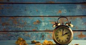 Zmiana czasu 30.10.2021 r. - nie będzie ostatnia [oświadczenie MRiT]