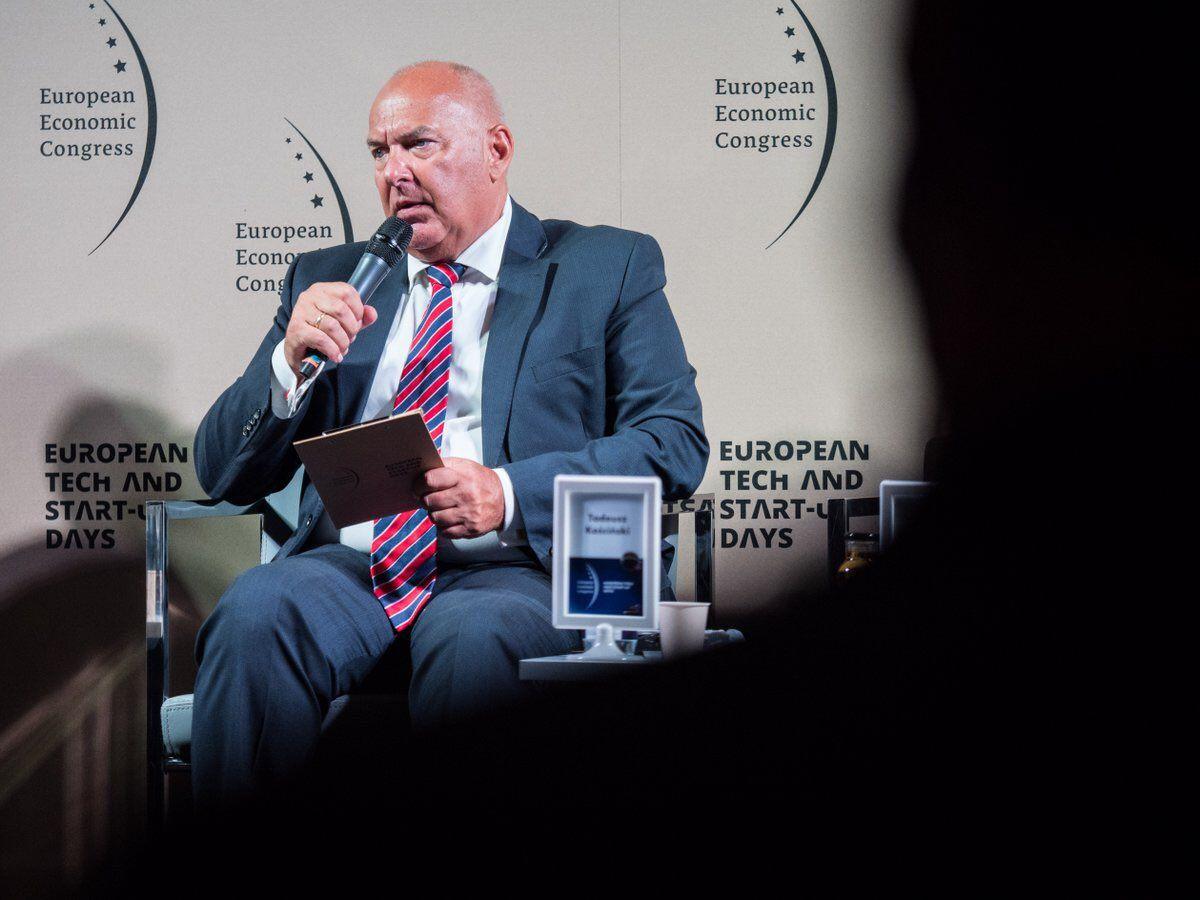 MF nie prowadzi prac nad podwyżką podatków - zapewnia minister Tadeusz Kościński