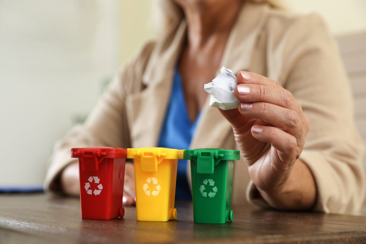 Zmiany w opłatach za śmieci i gospodarce odpadami