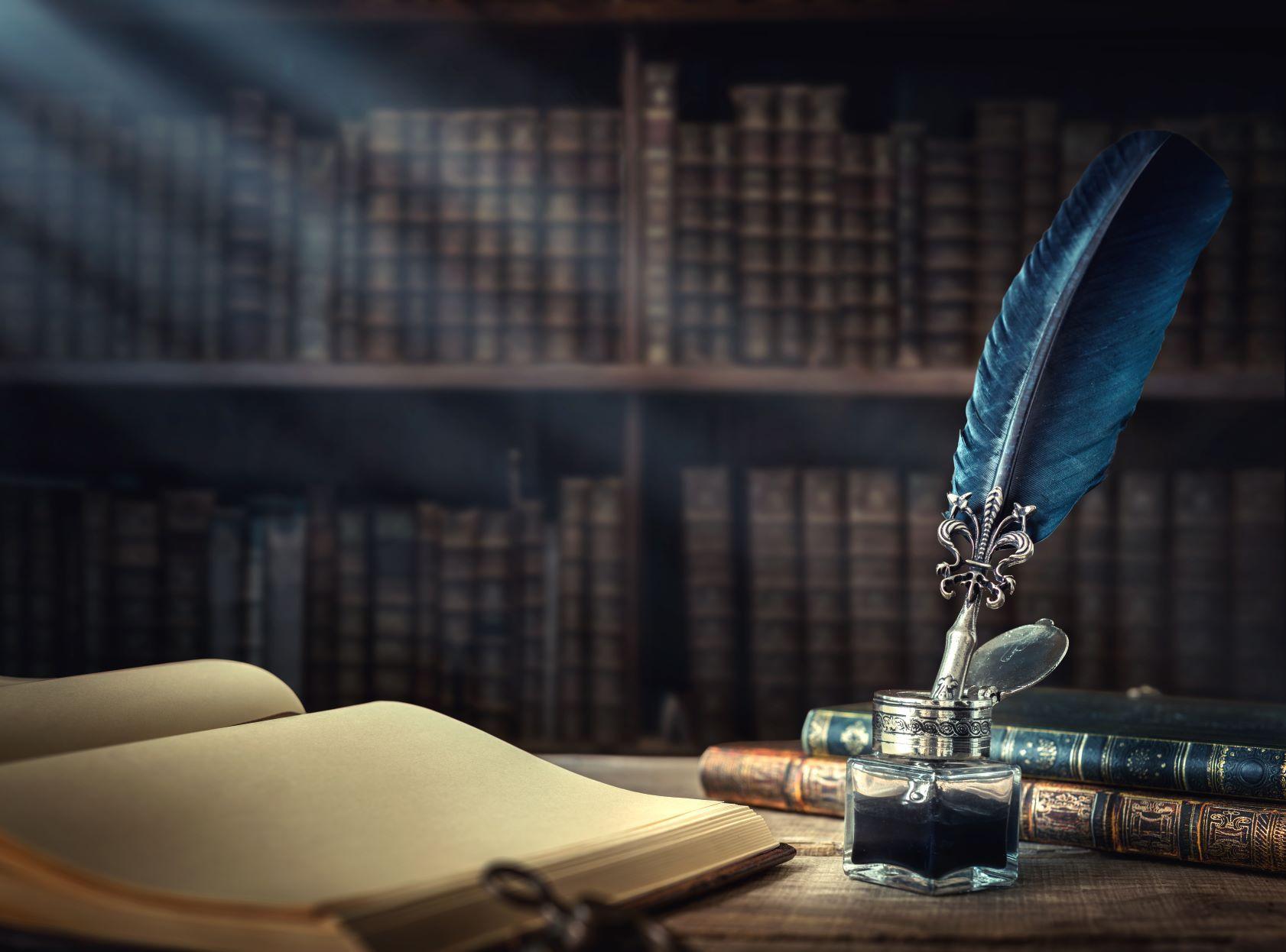 Podatki a sprzedaż własnej książki: Jak wydać książkę? Czy zakładać firmę?