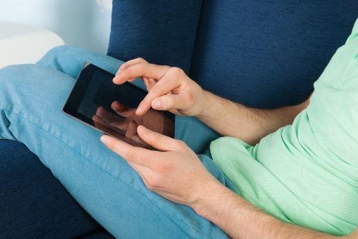 Co czwarty podatnik rozlicza PIT na tablecie lub smartfonie