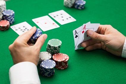 Projekt nowelizacji ustawy hazardowej