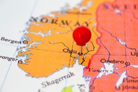 Zarbki z Norwegii rozliczenie w Polsce