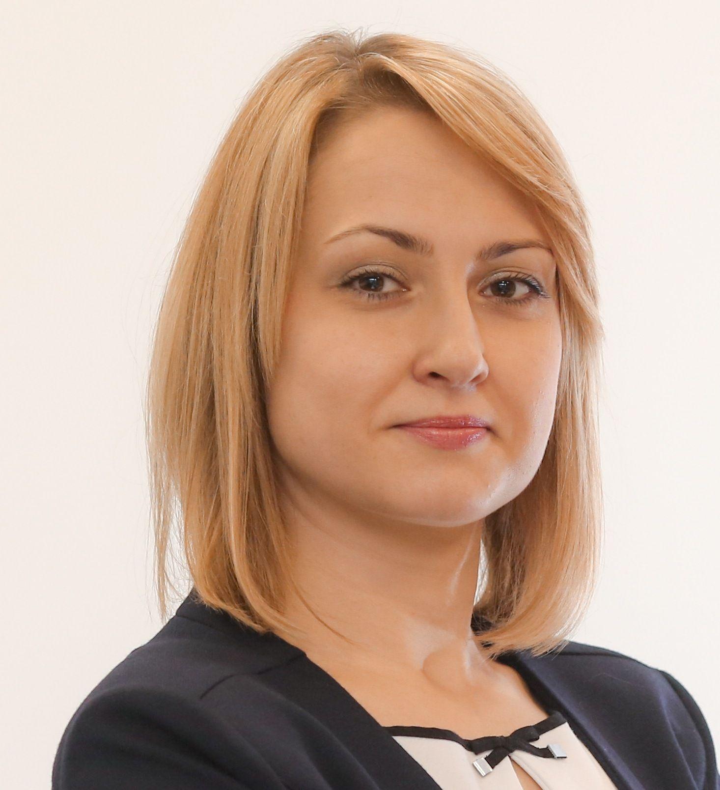 Iwona Maczalska - redaktor PIT.pl