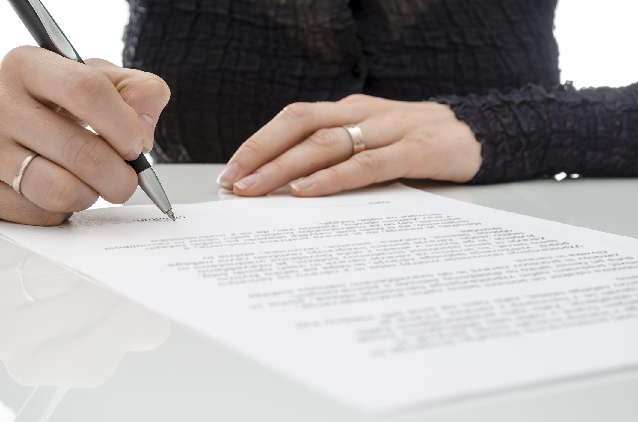 Zmiana wzoru świadectwa pracy. Nowe rozporządzenie 2019