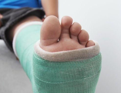 Świadczenia należne pracownikowi po wypadku przy pracy