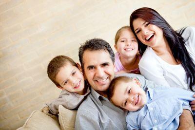 Rodziny wielodzietne będą zwolnione z PIT. MF pracuje nad rozwiązaniem