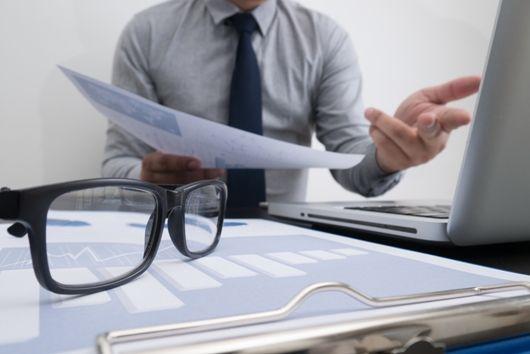 Świadectwo pracy wraz z informacją o okresie przechowywania dokumentacji pracowniczej
