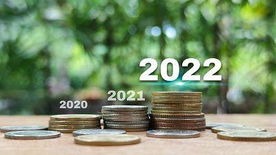 Kara porządkowa i zastaw skarbowy w górę od 2022 r.