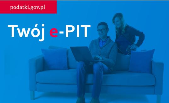 16 mln PIT-ów rozliczonych przez Internet. To kolejny rekordowy rok i sukces usługi Twój e-PIT