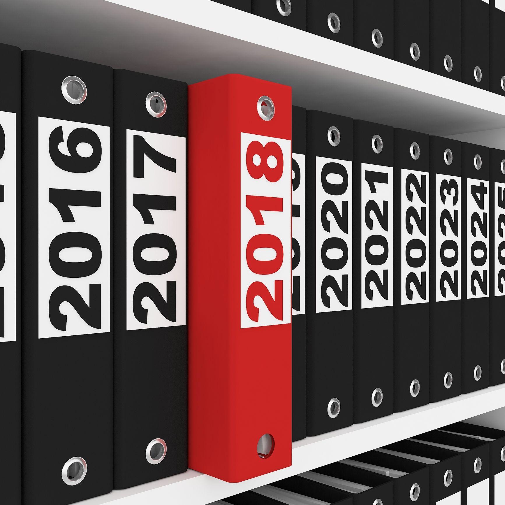 KPiR – zmiany w zasadach prowadzenia księgi