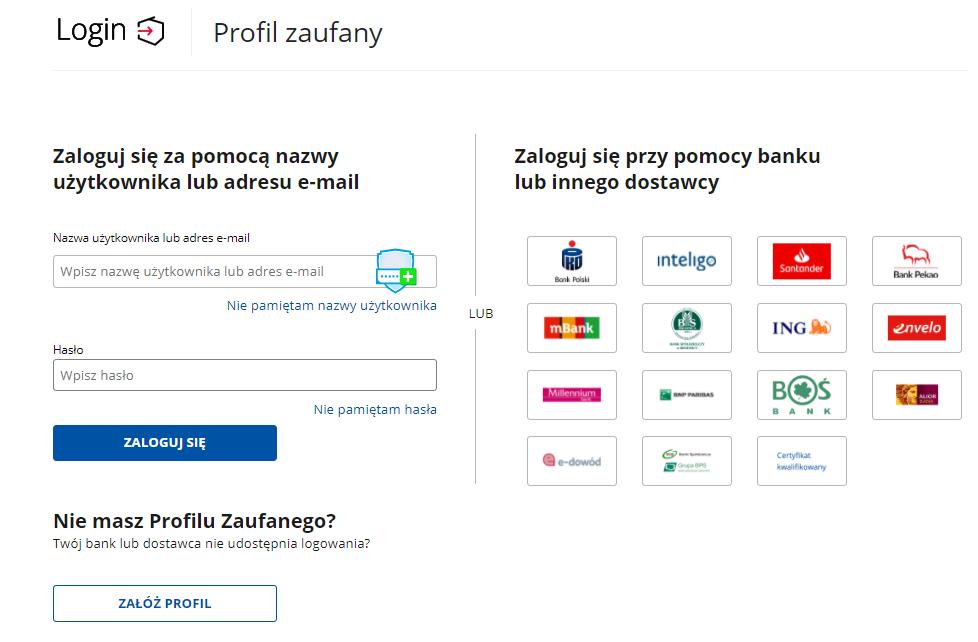 e-US: wybór bankowości elektronicznej
