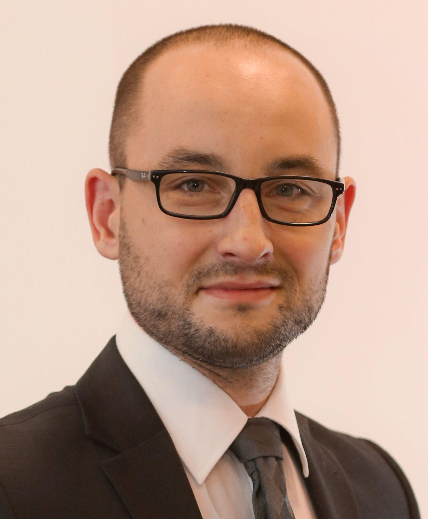 Piotr Szulczewski - prawnik redaktor PIT.pl