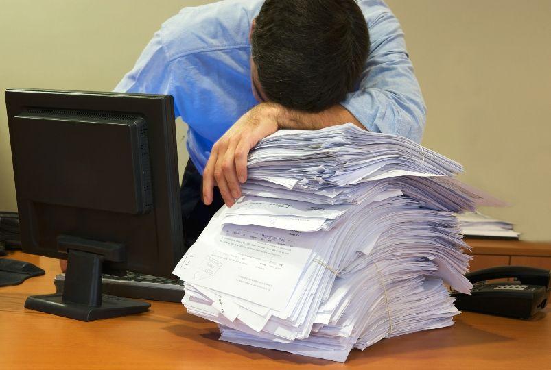 Wyższe koszty podatkowe i  niższy 17% PIT od października znacząco skomplikuje pracę kadr