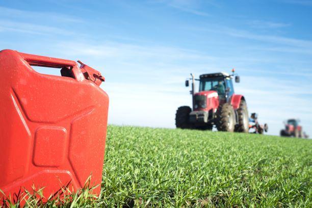 Zwrot akcyzy za paliwo dla rolnika