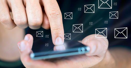 Uwaga na fałszywe SMS-y z MF o niedopłacie w PIT