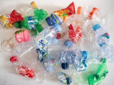 Podatek od plastiku od 1 stycznia 2021 r.