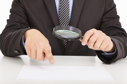 Fiskus musi ostrożnie zaglądać w rachunki bankowe firm