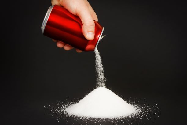 Podatek cukrowy od 1 stycznia 2021 r.