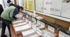 Od 17 kwietnia nowe wzory dokumentów TPR-P i TPR-C