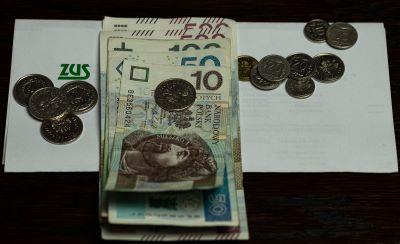 Wnioski o wypłatę dodatku solidarnościowego realizowane wyłącznie przez PUE
