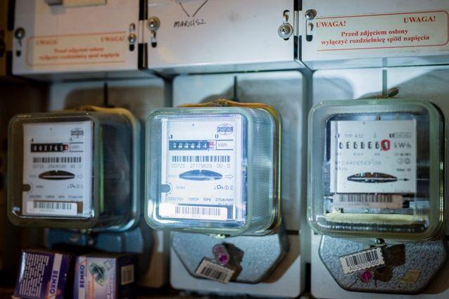 Dopłaty ztytułu wzrostu cen energii elektrycznej