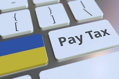 Rozliczenie obywatela Ukrainy w Polsce - broszura informacyjna MF