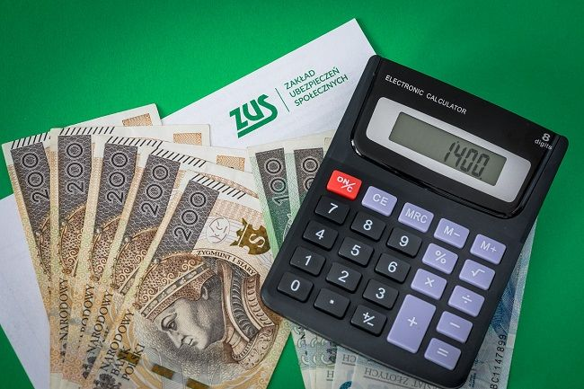 Przeliczenie emerytury z ZUS