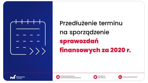 Sprawozdania Finansowe 2020