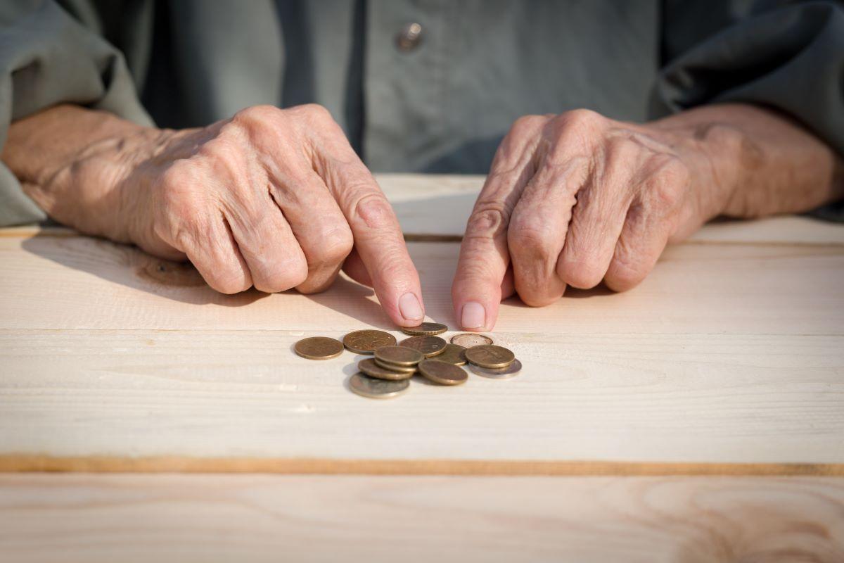 Zaświadczenie o zarobkach emeryta i rencisty