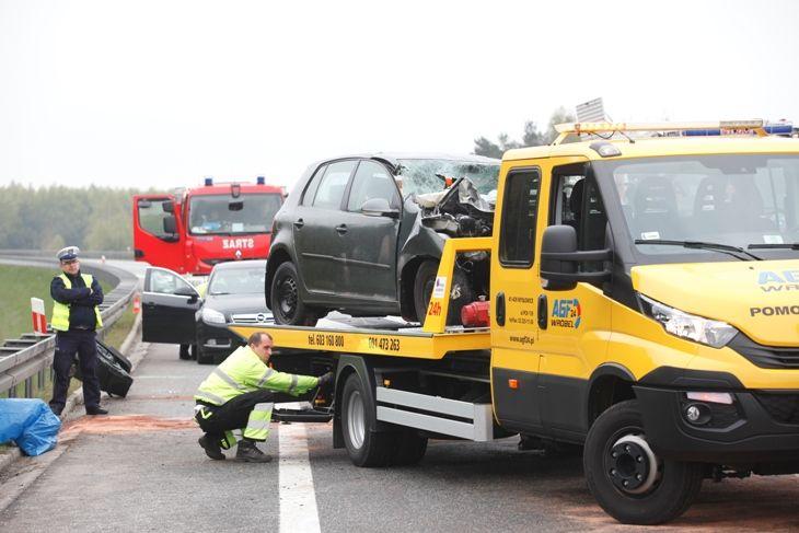 Stawki assistance wzrosły o podatek VAT. Zimowa pomoc drogowa nie będzie zwolniona z VAT