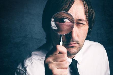 Z ilu baz danych korzysta skarbówka, by wytropić oszustów podatkowych?