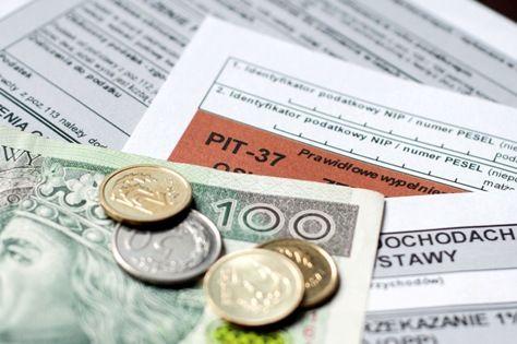 Masz 7 dni na zapłatę brakującego podatku z PIT