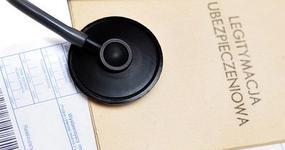 ZUS da ubezpieczenie zdrowotne każdemu niezależnie od faktu posiadania pracy czy emerytury