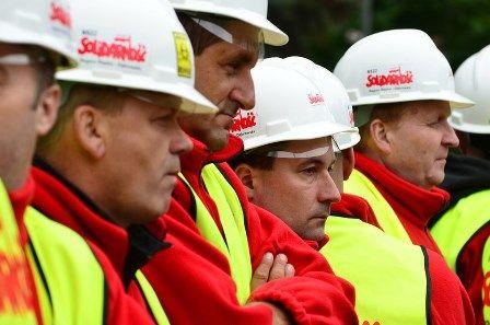 Związki zawodowe