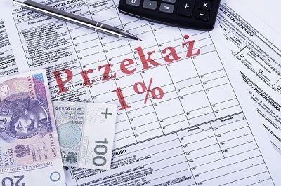 Jak przekazać 1% podatku w usłudze Twój e-PIT?