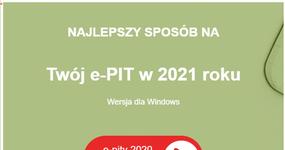 Rozliczenie Twój e-PIT w programie e-pity