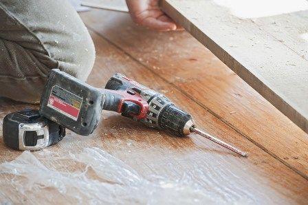 Remont mieszkania, remont środka trwałego