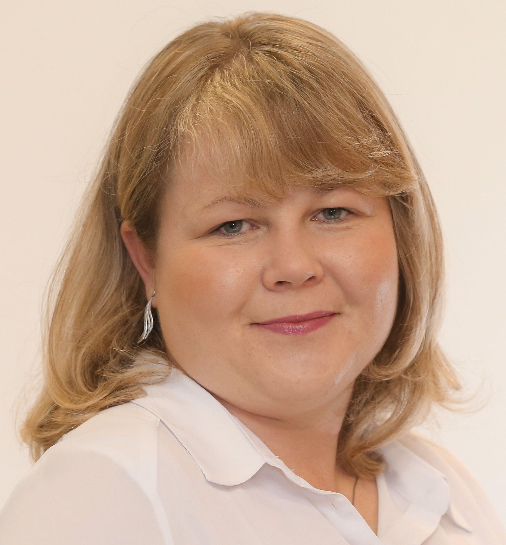 Katarzyna Sudaj - redaktor prowadzący PIT.pl