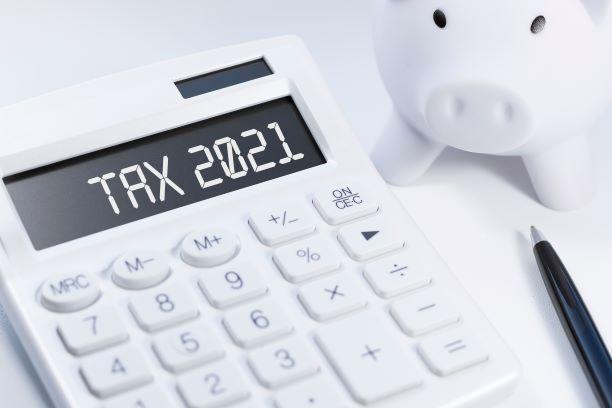Najważniejsze zmiany w pdof na 2021 rok