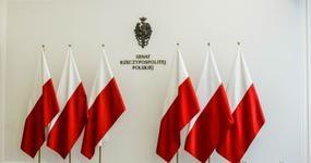 Polski Ład w Senacie. Zgłoszono kilkadziesiąt poprawek