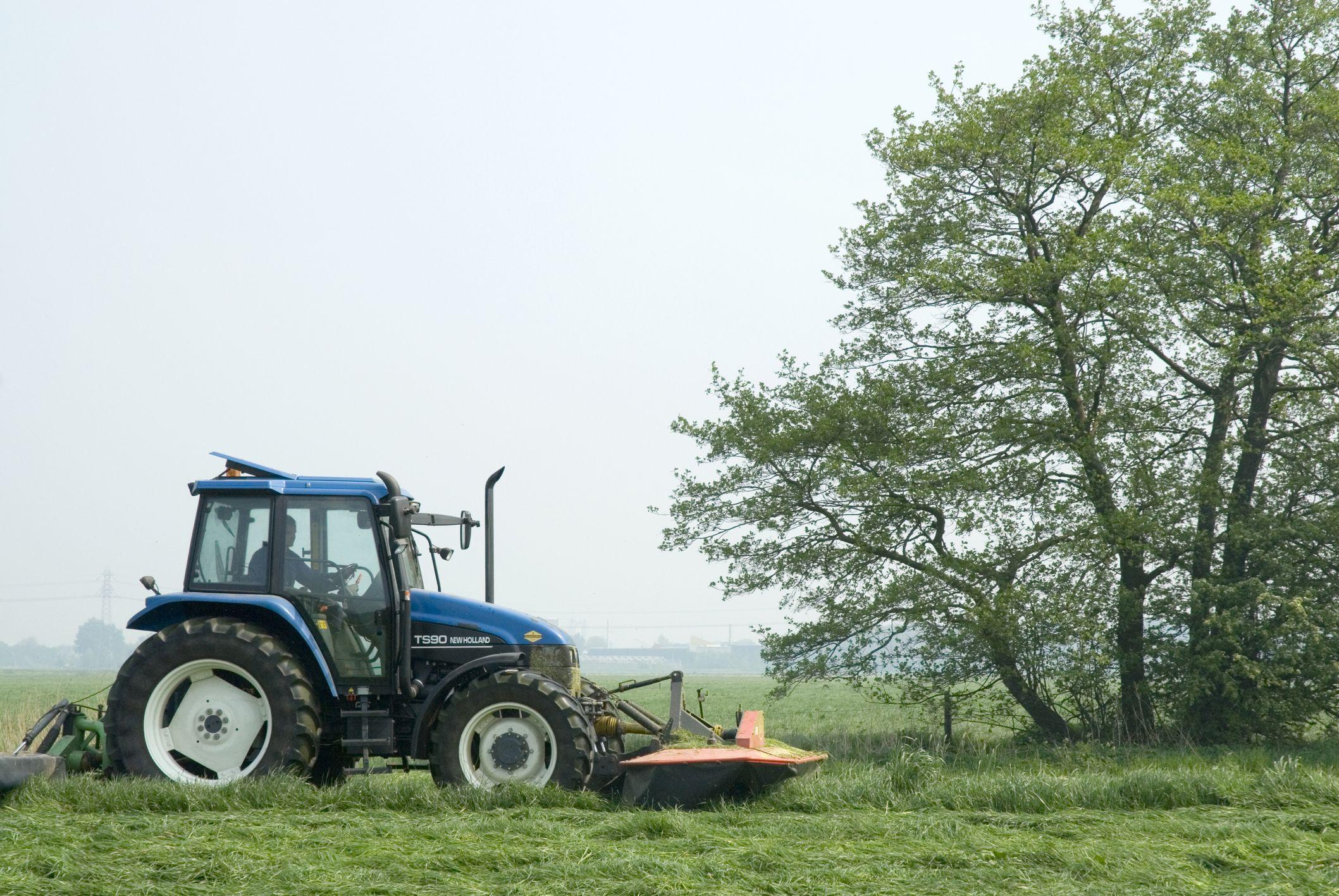 Składki zdrowotne rolników obniżą ich roczny PIT