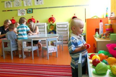 Przyzakładowy żłobek lub przedszkole w koszty
