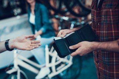 Przedsiębiorca nie odmówi przyjęcia płatności realizowanej gotówką
