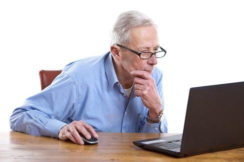 Uwaga osoby starsze - ulga rehabilitacyjna nie dla każdego