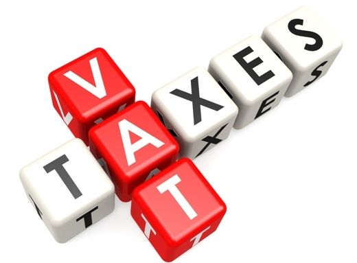 Czy z konta VAT opłacisz inne podatki?