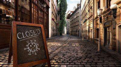 Czy przedsiębiorcy otrzymają odszkodowanie za lockdown?