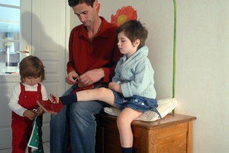 Zasiłek macierzyński i urlop macierzyński dla samotnego ojca